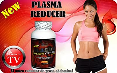 Plasma Weight Control 1 Bottle 120 Caps AS SEEN ON TV!