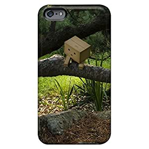 Customized phone cases covers Durable Iphone Cases Eco Package iphone 5c - danbo