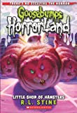 Little Shop of Hamsters, R. L. Stine, 0545161959