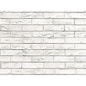 vox pannelli in pvc rivestimento bagno parete effetto mattoni 250mm