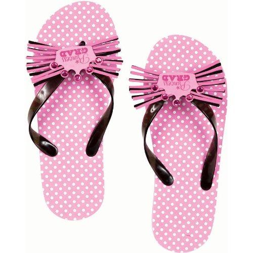 Princess Grad Store Flip Flops (1 Par)
