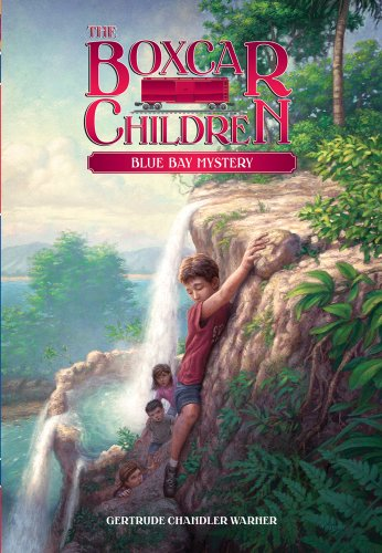Blue Bay Mystery - Book #6 of the Boxcar Children