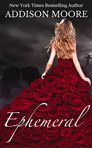 Ephemeral (The Countenance Angels Trilogy Book 1)