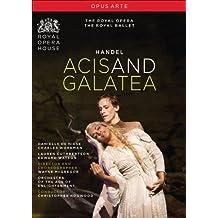 HANDEL, G.F.: Acis and Galatea (Royal Opera House, 2009)
