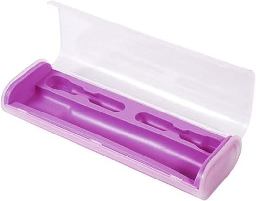 favolook rígida de plástico cepillo eléctrico para dientes de ...