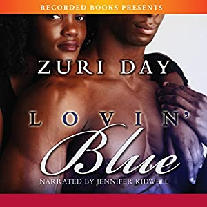 Lovin Blue Audiobook