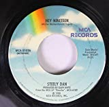 Steely Dan 45 RPM Bodhisattva / Hey Nineteen
