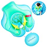PEFECEVE Baby Inflatable Swimming Image