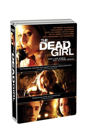 Dead Girl - Steelbook - Brittany Records
