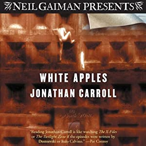 White Apples Audiobook
