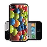 Liili Premium Apple iPhone 4 iPhone 4S Aluminum Backplate Bumper Snap Case hoo blew his top Image 5486771714