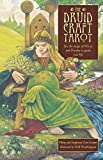 The Druidcraft Tarot (illustrated book and cards)
