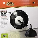 Zilla Premium Reflector Dome, Black