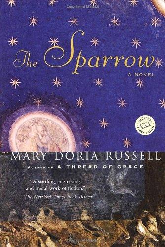 """The Sparrow - A Novel (Ballantine Reader's Circle)"" av Mary Doria Russell"