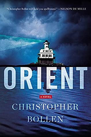 book cover of Orient