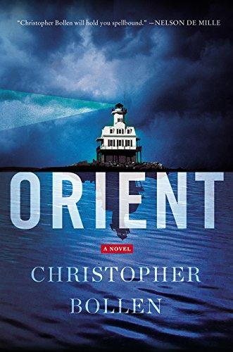 Orient Novel Christopher Bollen product image