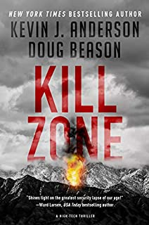 Book Cover: Kill Zone