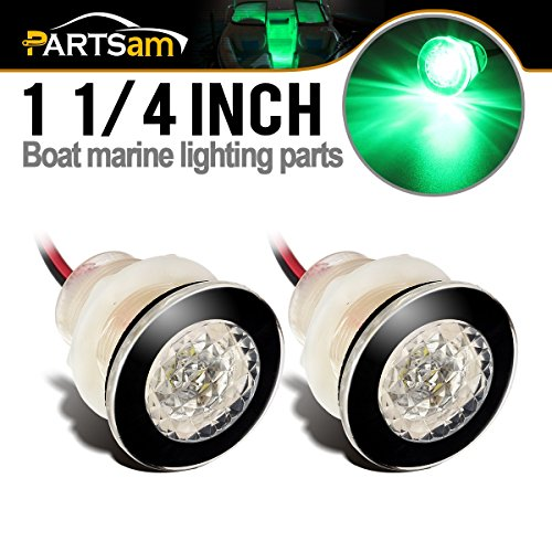 Bait Tank Led Light - 3