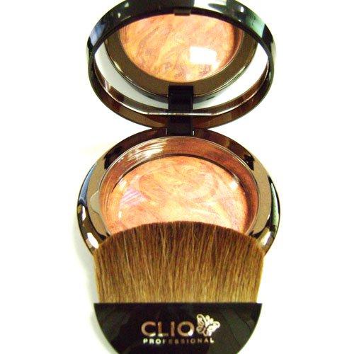 Clio Art Blush # 5 Orang Peach