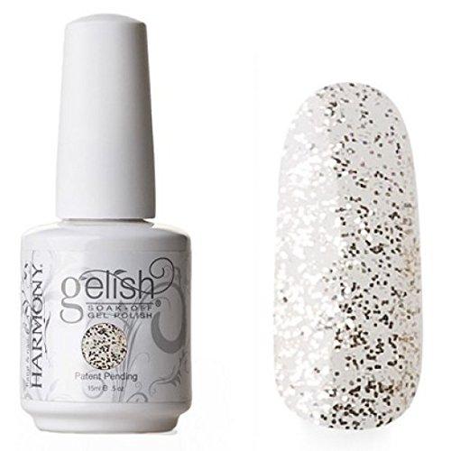 nail polish golden color - 6