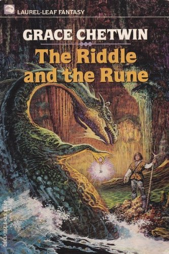 Download Riddle and the Rune, The (Tales of Gom in the Legends of Ulm, Book 2) PDF