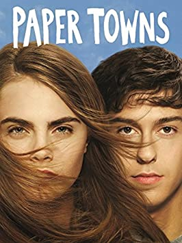 Paper Towns / Amazon Instant Video