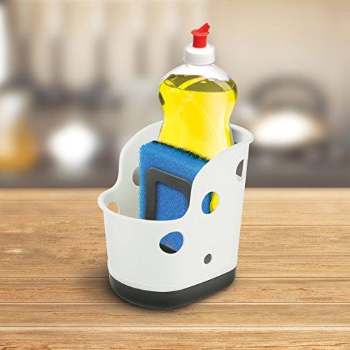 Sink Sponge Caddy Kitchen Holder