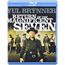 Return Of The Magnificent 7 [Blu-ray]