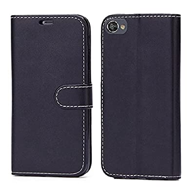 BlackBerry Motion Leather Case,Yiakeng fashion Shock Absorbing Dual Layer Full-body Protective Phone Cases Cover Shell For BlackBerry Motion(Krypton) from Yiakeng