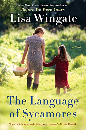 The Language of Sycamores (Tending Roses Book 3)