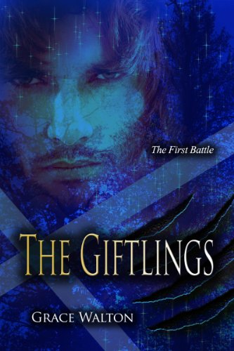 Book: The Giftlings by Grace Walton