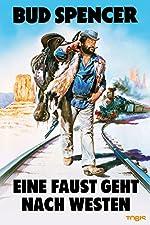 Filmcover Eine Faust geht nach Westen