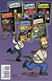 Simpsons Comics Madness (Simpsons Comic Compilations)