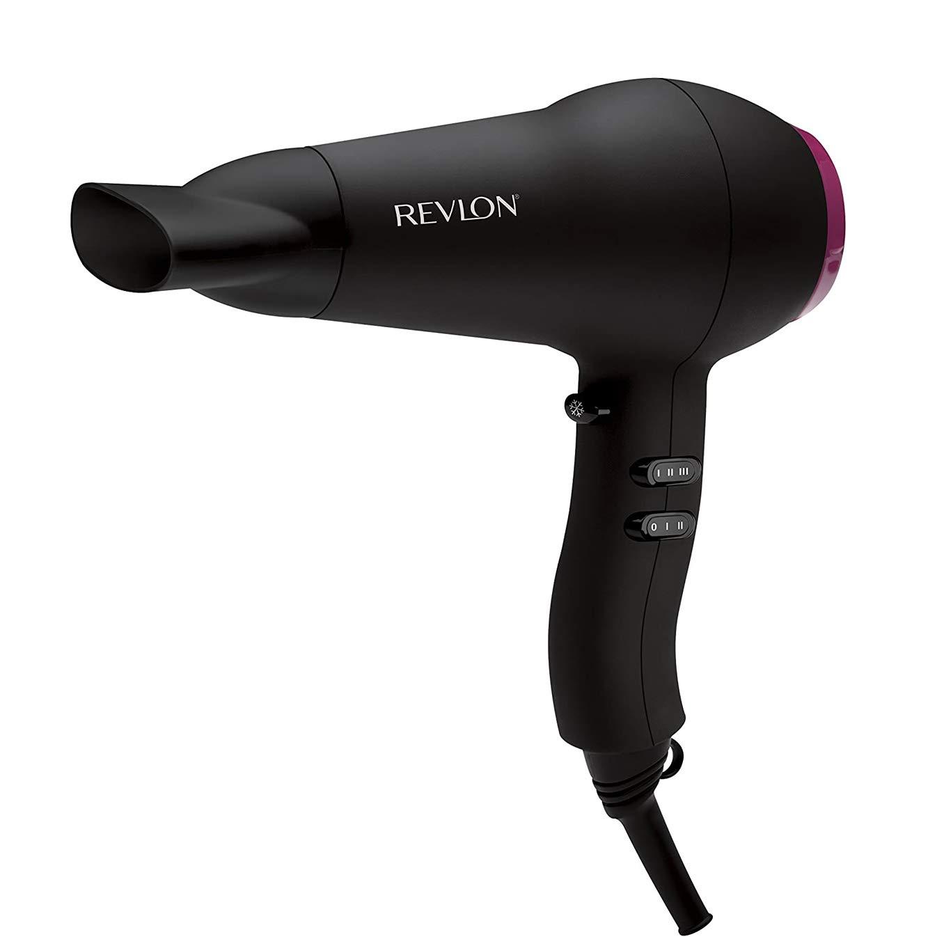 Revlon RVDR5823UK1 Fast and Light Hair Dryer