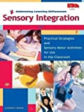 img - for [(Sensory Integration)] [Author: Lda] published on (January, 2002) book / textbook / text book