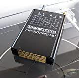 Soundsmith MMP3 Flagship Hi-end Low Noise MM Phono Preamp- Extrnal Power Supply by SoundSmith