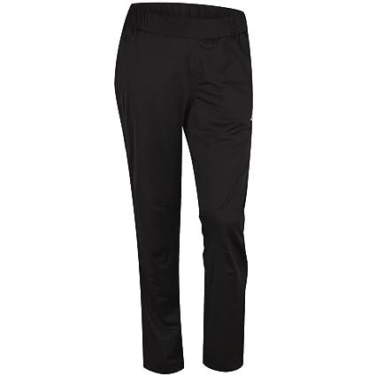 14c131974 adidas Golf Women's Climaproof Tour Softshell Rain Pants, Black, Large