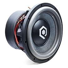"""SoundQubed HDC3 12"""" D1 Copper 1500W RMS"""