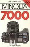 Minolta Dynax 7000, Hove Foto Books Staff, 0863431658