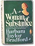 A Woman of Substance / Book Club Edition / 1979