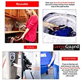dbest products Germ Guard Handle 4 Pack for Door