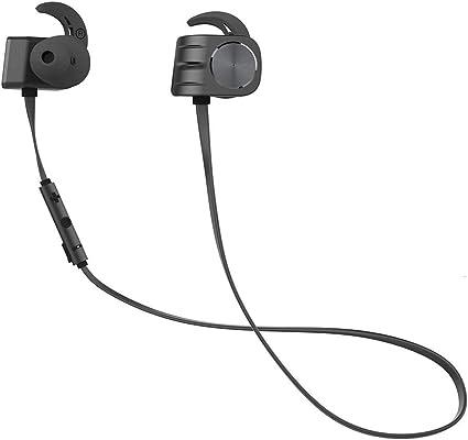 Auriculares inalámbricos Bluetooth Hellodigi, banda para el