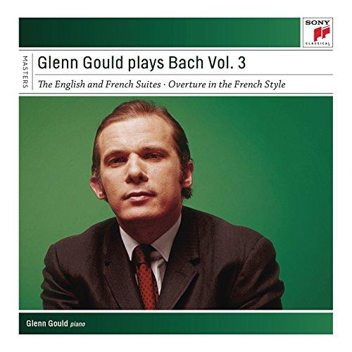Glenn Gould Plays Bach, Vol. 3...