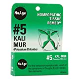 Image of Hyland's Nuage No 5 Kali Mur Supplement, 125 Count