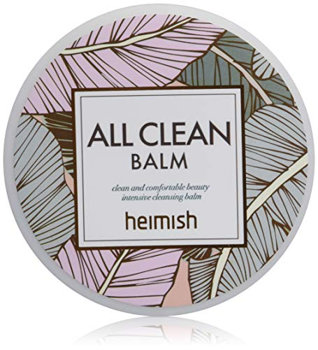 Heimish All Clean Balm (Cleansing Balm 120ml) from Heimish