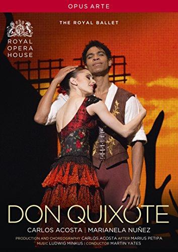 Minkus: Don Quixote ()