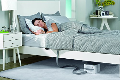 Health o meter Nuyu Sleep System with Temperature Cycle Technology by Health o Meter (Image #1)
