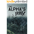 The Alpha's Promise (The Guardian Pack Book 1)