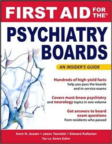 First aid for the psychiatry boards 9780071081665 medicine first aid for the psychiatry boards 9780071081665 medicine health science books amazon fandeluxe Choice Image