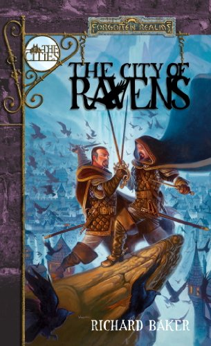 Download The City of Ravens: Forgotten Realms (The Cities